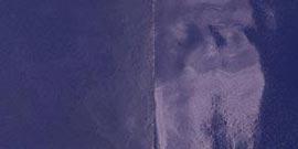 1012, Tiefes Himmelblau