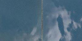 1034, Ozeanblau