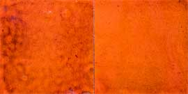 1080, Vulkanisches Orange